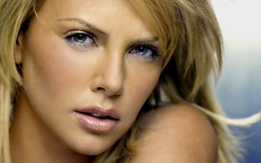 Areajugones charlize theron