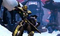 El guionista de Battleborn abandona Gearbox