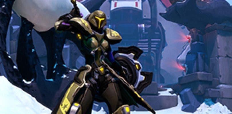 Battleborn se deja ver en un nuevo gameplay