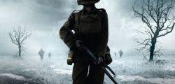 El productor de Battalion 1944 está emocionado con Battlefield 5