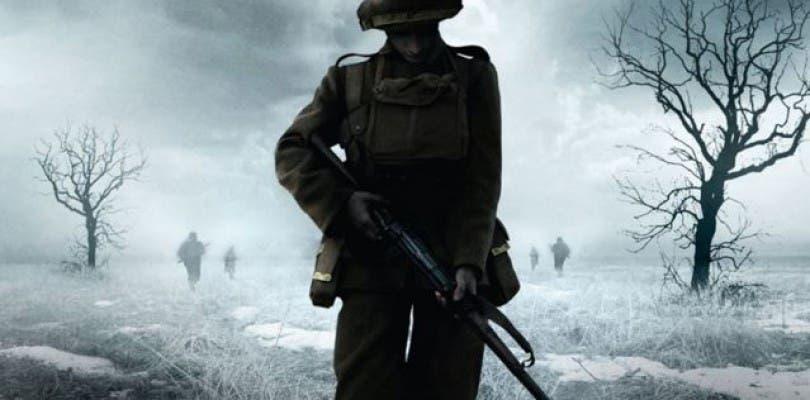 Battlefield 5 podría tener lugar en la Primera Guerra Mundial