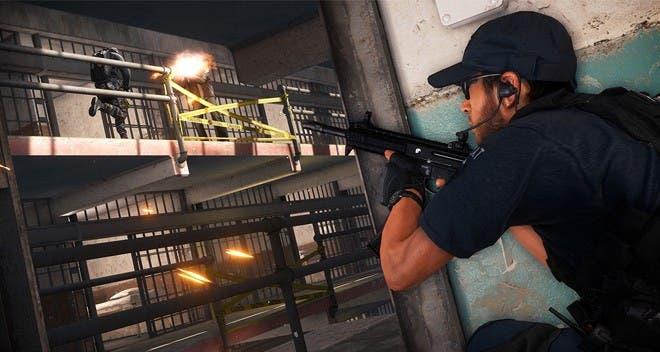 """En Battlefield es bastante común ver el bug de las """"paredes invisibles"""": algunos obstáculos como muros y paredes ocupan más espacio del que se ve en pantalla."""