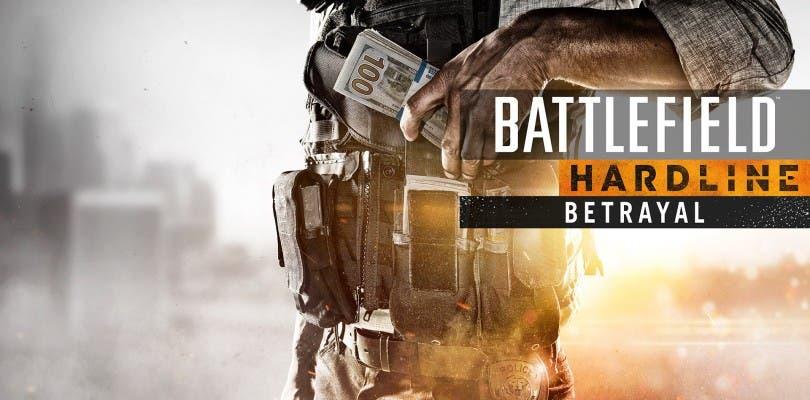 Características principales de Battlefield Hardline: Betrayal