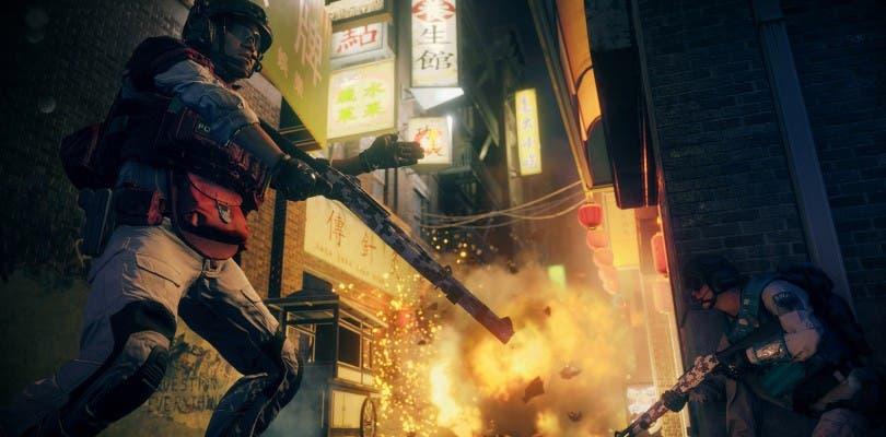 Battlefield Hardline: Betrayal permitirá editar a tu gusto las armas y uniformes