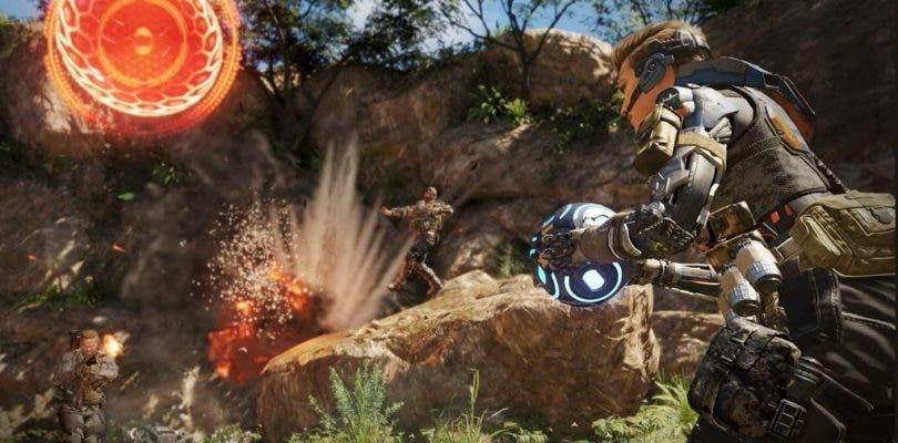 Fin de semana de doble XP en las armas de Black Ops 3