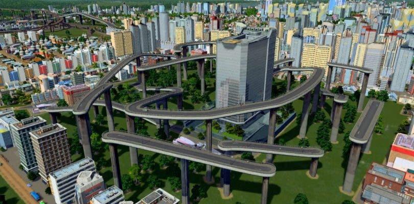 Media semana gratuita de Cities: Skylines en Steam