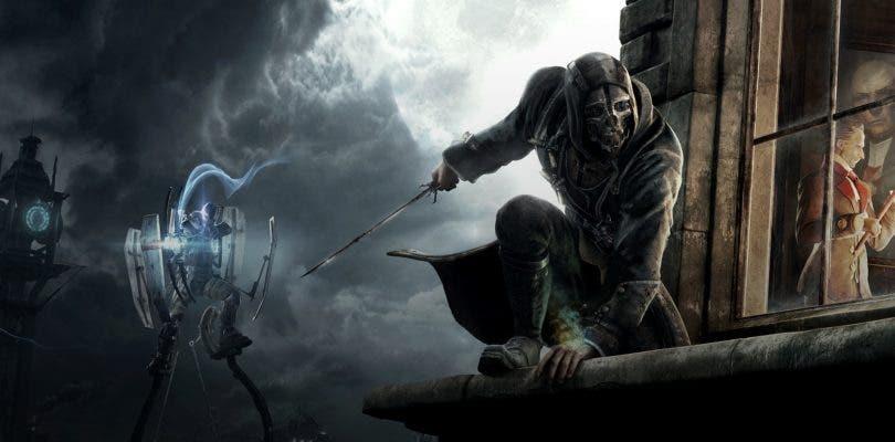 La compañía tras el desarrollo de Dishonored 2 confía en el título