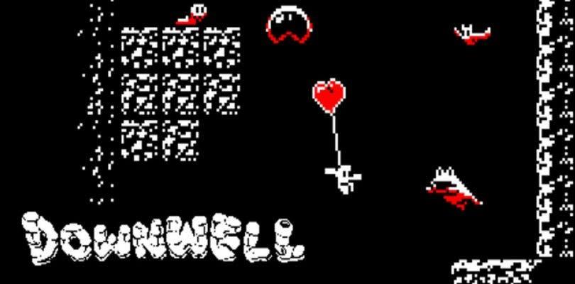 Ojiro Fumoto, creador del exitoso Downwell, ficha por Nintendo
