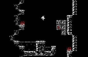 Downwell ya está disponible para PlayStation 4 y PlayStation Vita