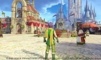Se presentan más personajes de Dragon Quest Heroes II