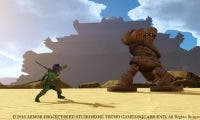 Square Enix muestra actores de doblaje de Dragon Quest Heroes II