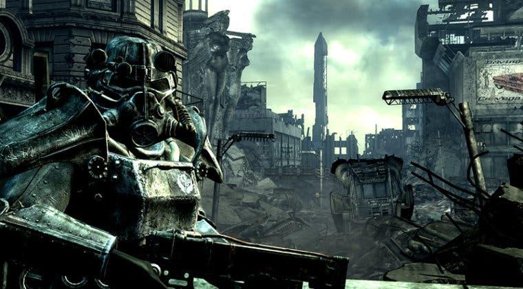 Imagen de Se especula la posibilidad de un remake de Fallout 3 para PlayStation 4 y Xbox One