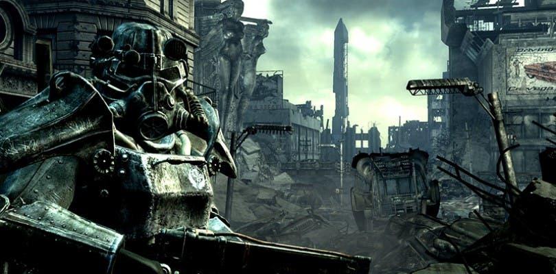 Una remasterización de Fallout 3 podría presentarse en el E3