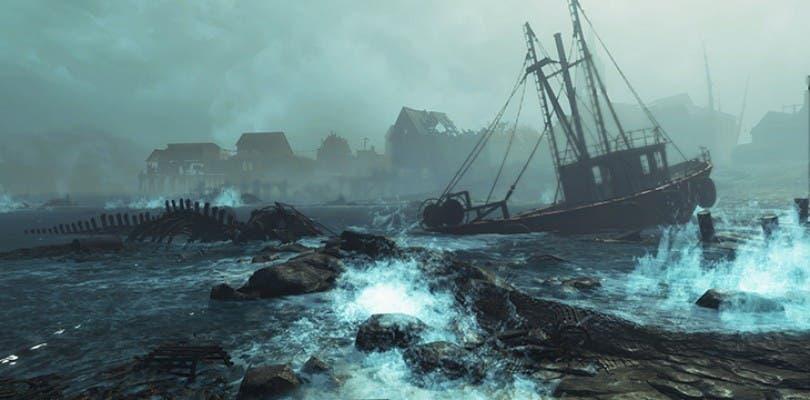 Se filtran algunos detalles del nuevo DLC de Fallout 4