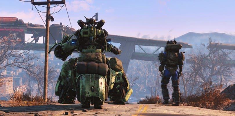 Automatron, el primer DLC de Fallout 4 ya tiene fecha