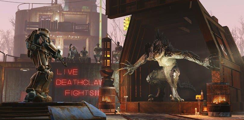 El nuevo DLC de Fallout 4 ya tiene fecha y hora de salida