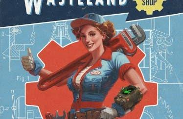 El próximo DLC de Fallout 4 llegará la semana que viene