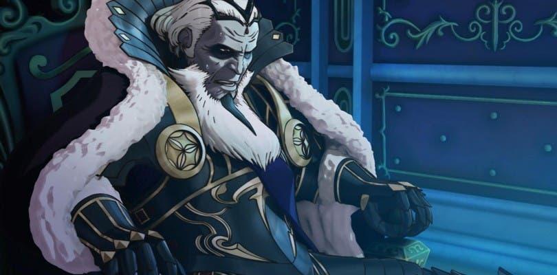 La banda sonora de Fire Emblem Fates llegará a Japón