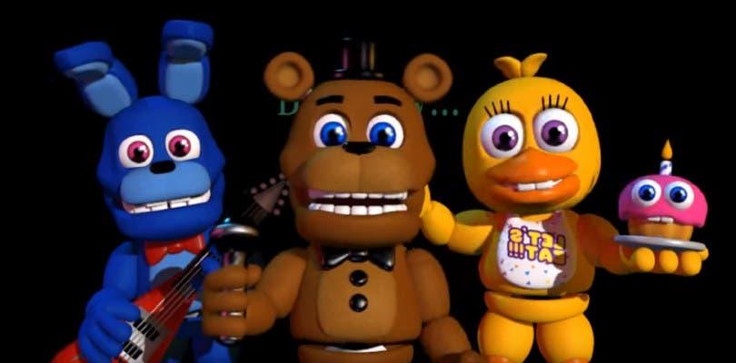 Creador de Five Nights at Freddy's lanza un simulador de la pizzería