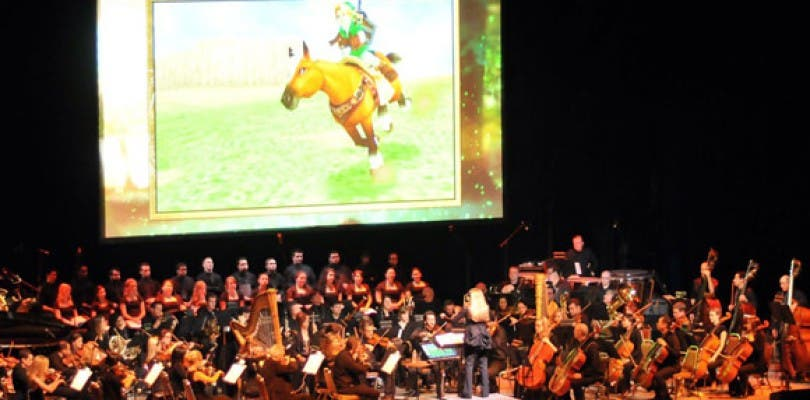 La orquesta sinfónica de Zelda dará un concierto en la Japan Weekend de Madrid