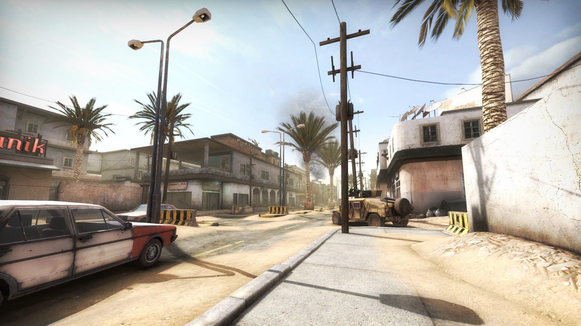 Imagen de Insurgency: Sandstorm confirma su fecha de lanzamiento en PlayStation 4 y Xbox One