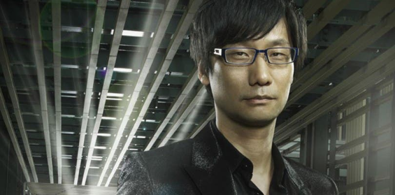 Las oficinas de Kojima Productions se ven por primera vez