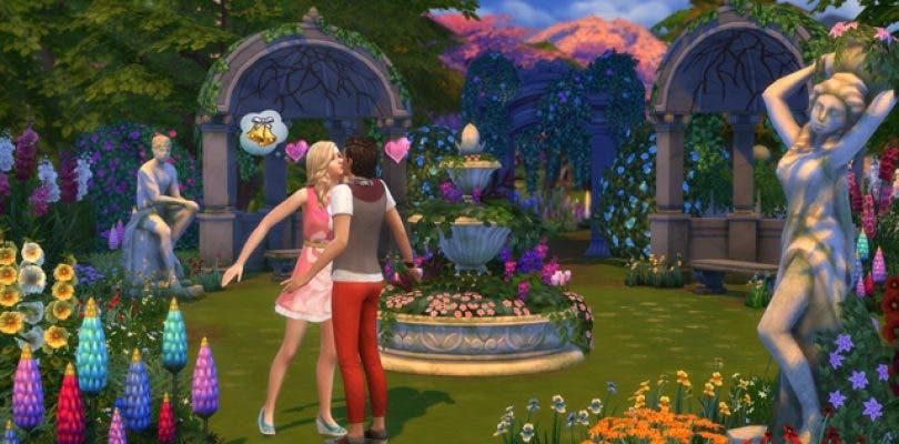 No hay planes de una versión para consolas de Los Sims 4