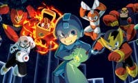Mega Man Legacy Collection llega hoy a Nintendo 3DS