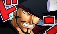 Bandai Namco nos obsequia con nuevas capturas de One Piece: Burning Blood