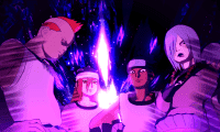 Naruto Shippuden Ultimate Ninja Storm 4 se une a la Liga Oficial PlayStation