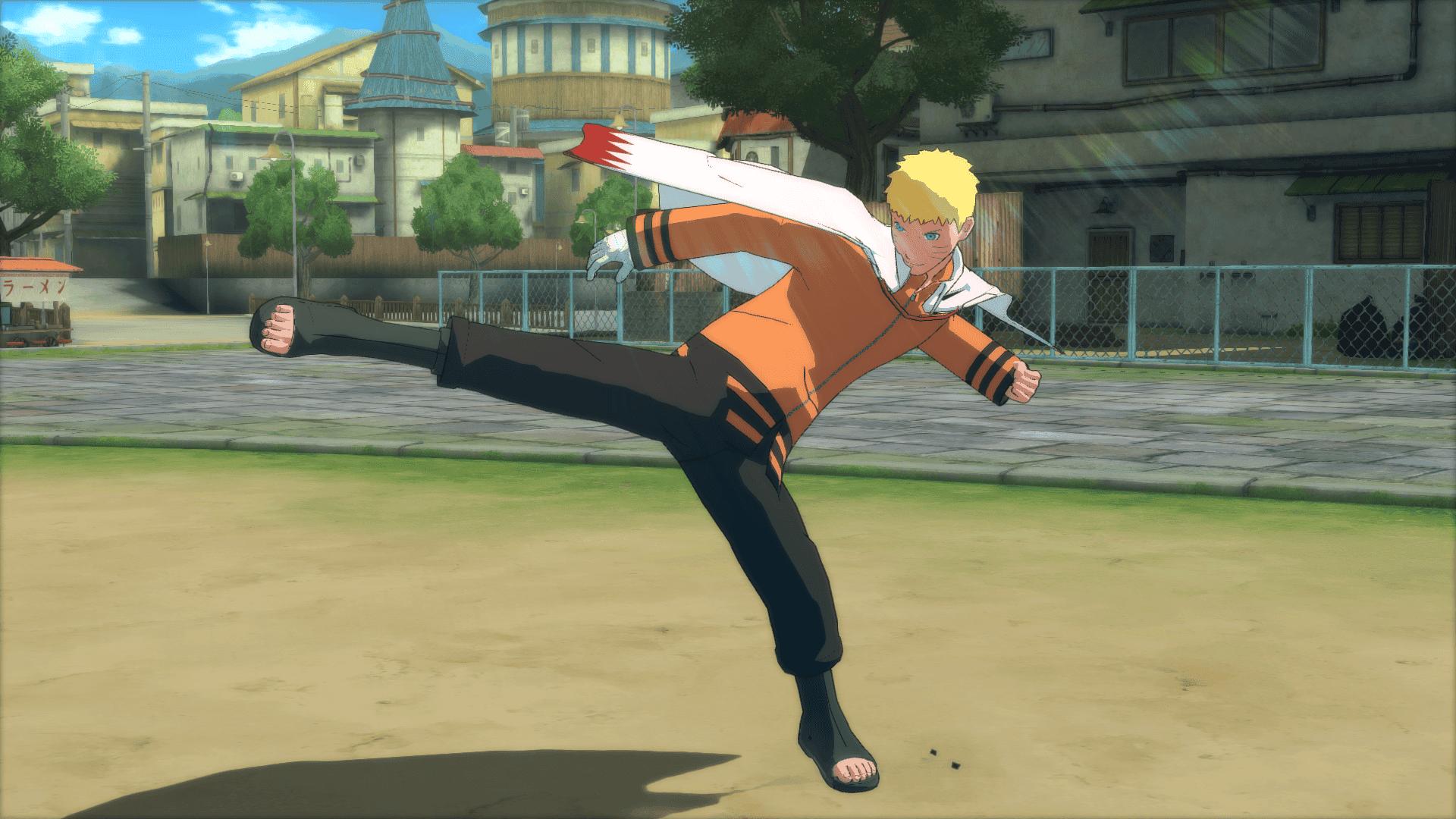 Naruto Shippudden Ultimate Ninja Storm 4 6