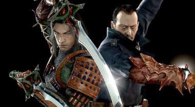 Imagen de Capcom podría estar pensando en resucitar la franquicia Onimusha