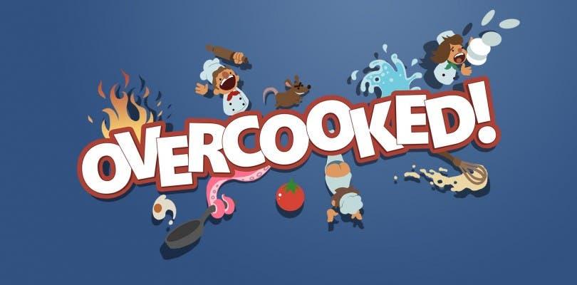 Team17 publicará el juego indie Overcooked
