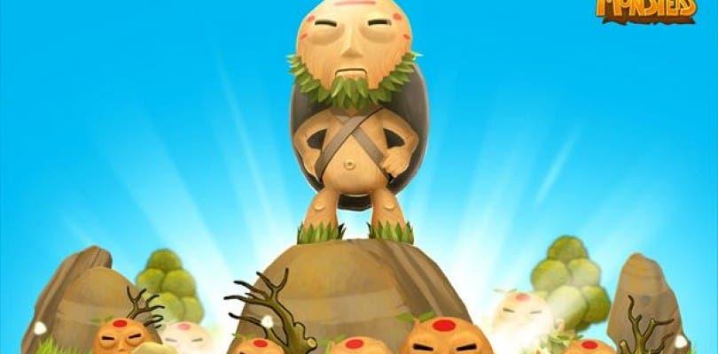 Pixeljunk Monsters llega mañana a WiiU