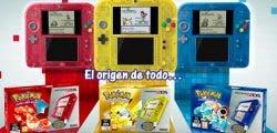 Los Pokémon clásicos llegarán a la eShop en 3 idiomas