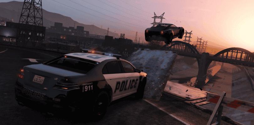 Los mejores mods para GTA V de abril (#31)