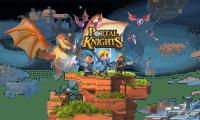 Portal Knights es el nuevo Sandbox RPG de 505 Games