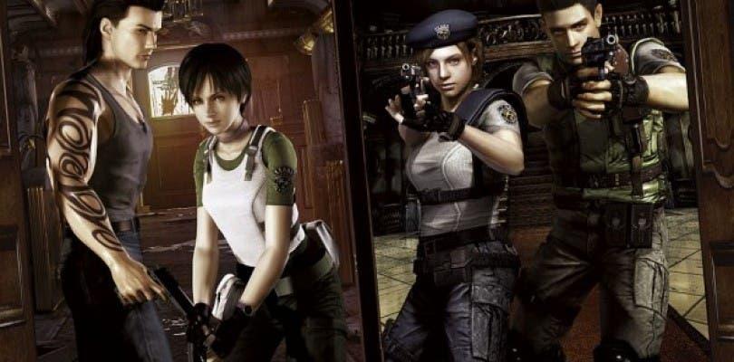 Habrá un musical de la saga Resident Evil en Japón