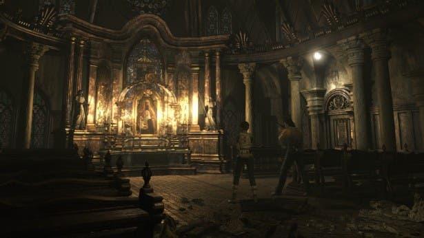 Resident Evil Origins Collection análsis 9