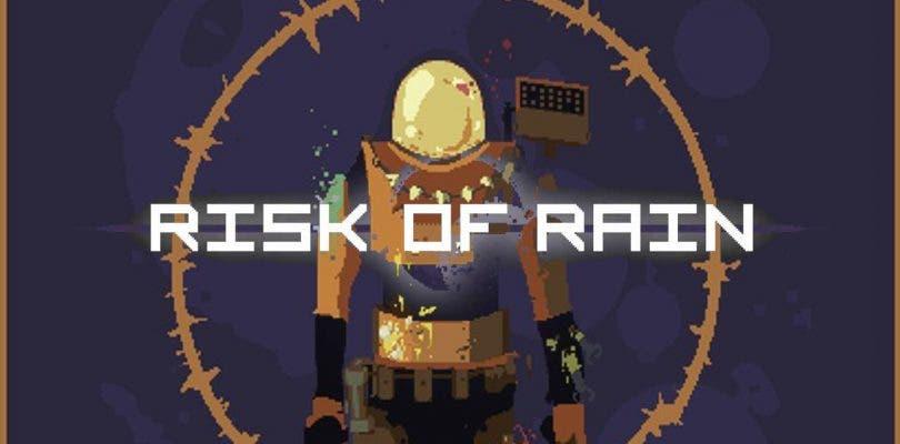 Risk of Rain sorprende con su repentino lanzamiento en Nintendo Switch