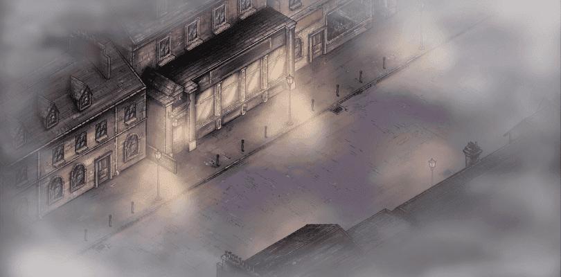 Lo nuevo de Alpixel Games, llamado A Place for the Unwilling, llega a Kickstarter