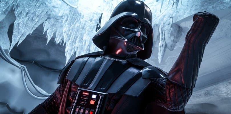 En los próximos años podríamos ver muchos juegos inspirados en el universo de Star Wars
