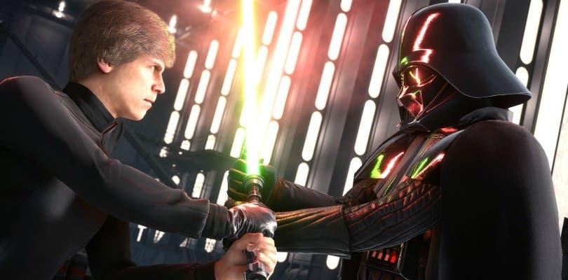 DICE desvela el próximo contenido de Star Wars Battlefront