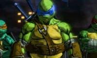 Teenage Mutant Ninja Turtles: Mutants in Manhattan está hecho para jugadores de la vieja escuela
