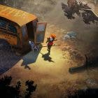 The Flame in The Flood ya tiene fecha de salida en PlayStation 4