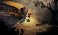 The Flame in The Flood ya tiene fecha de salida en PlayStation 4