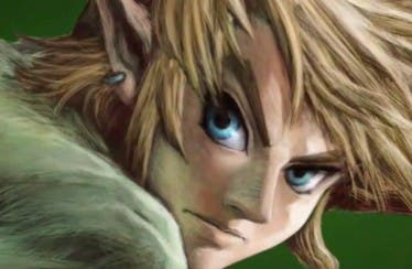 Nuevos comerciales de The Legend of Zelda: Twilight Princess HD