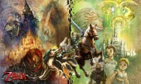 Nintendo publica el tráiler de lanzamiento de The Legend of Zelda: Twilight Princess HD