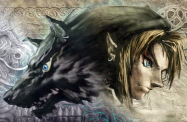 Nintendo publica un largo tráiler de The Legend of Zelda: Twilight Princess HD
