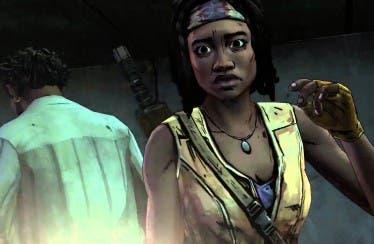Tráiler del segundo episodio de The Walking Dead: Michonne